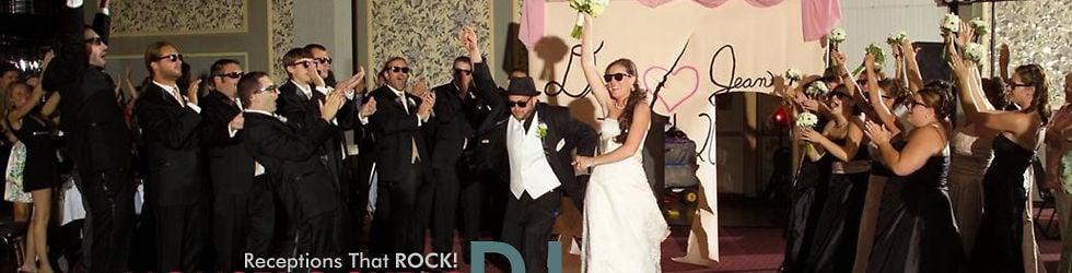 Houserockers DJ Weddings