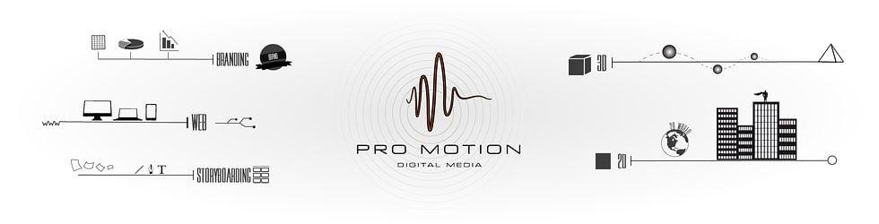 PRO Motion Digital Media