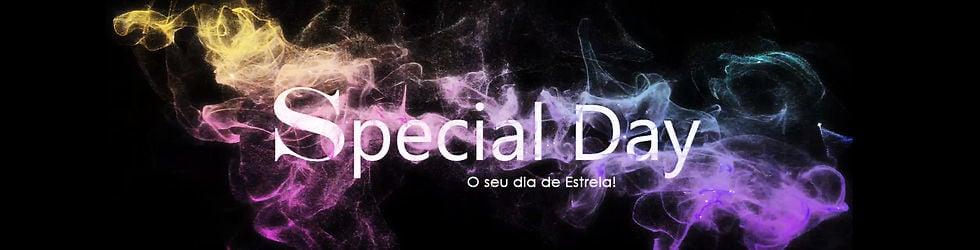 "Bastidores ""Special Day"""