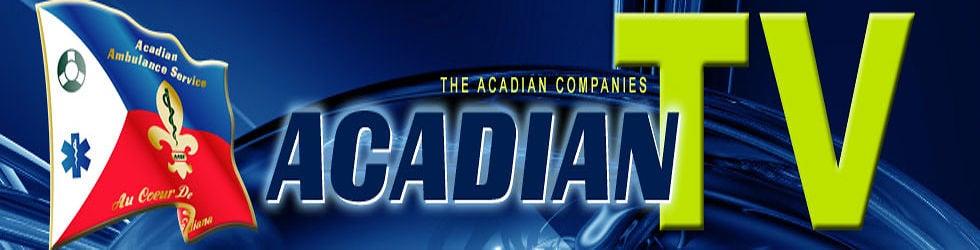 Acadian TV