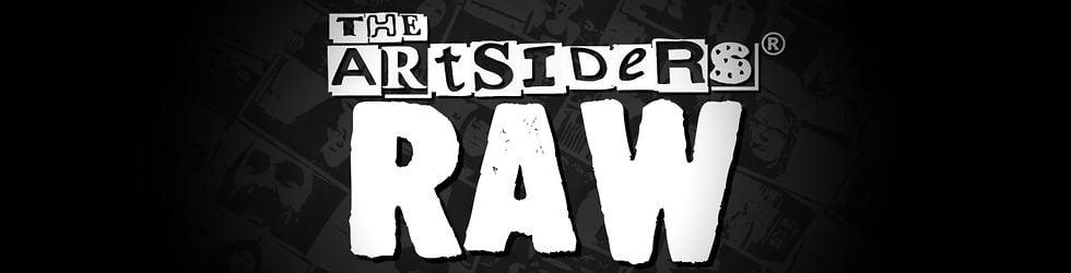 The Artsiders® RAW