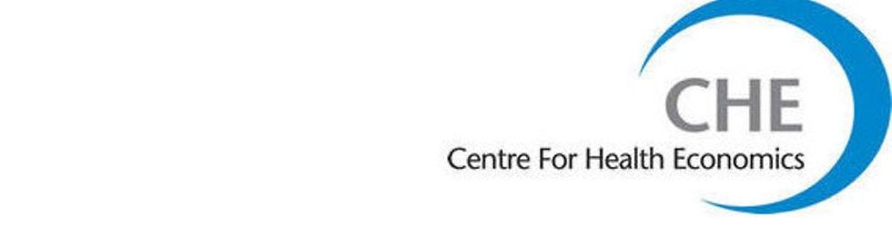 Centre for Health Economics - University of York