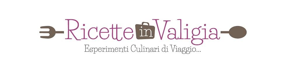 Ricette in Valigia