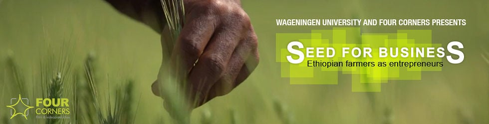 Documentary: Seed for Business