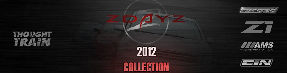 ZDayZ 2012 Collection
