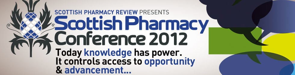 Scottish Pharmacy Conference 2012