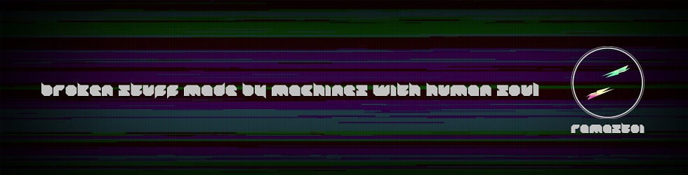 Ramastoi MindGlitching Videos