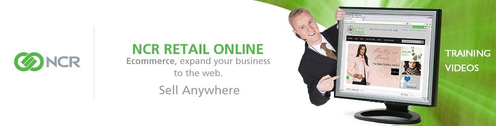 NCR Retail Online
