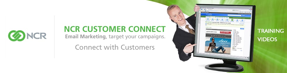NCR Customer Connect
