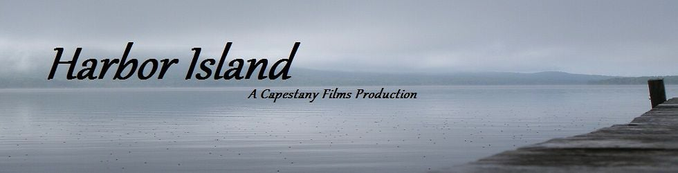 Harbor Island - TV/Web Series