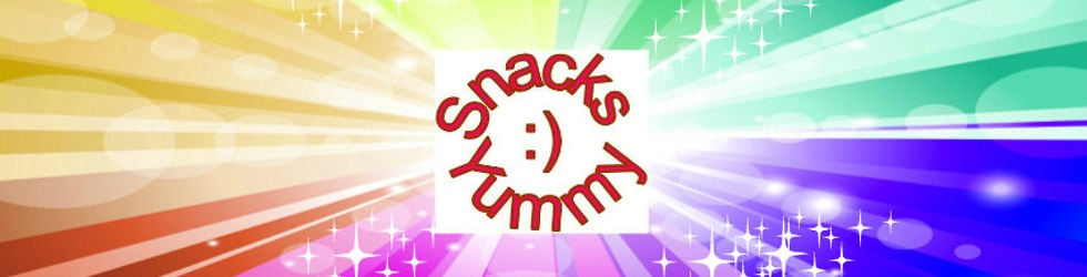 Snacks :) Yummy