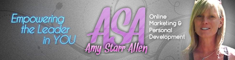 Amy Starr Allen TV