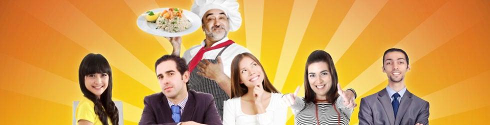 Chefbooking.com