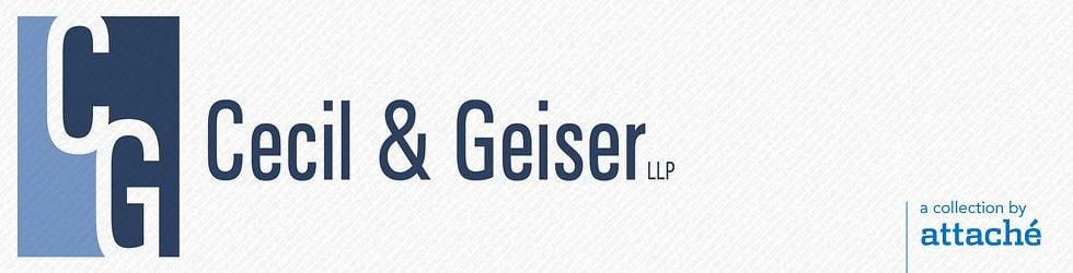 Cecil & Geiser