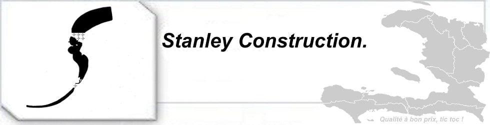 STANLEY CONSTRUCTION