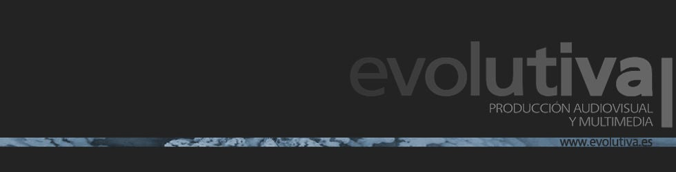 Evolutiva. Producción AV-Formación AV