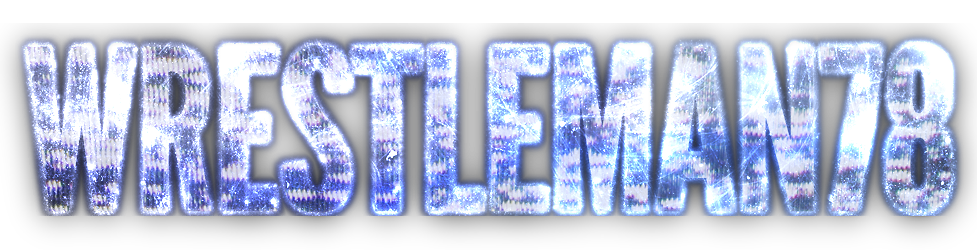WrestleMan78