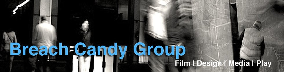 Breach Candy Group