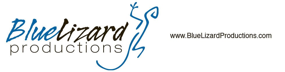 Blue Lizard Productions