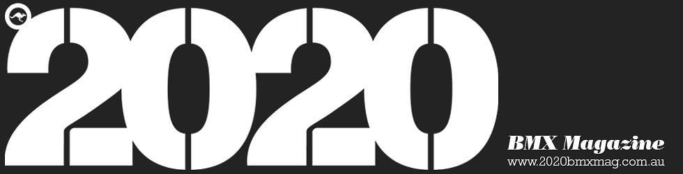 2020 BMX TV