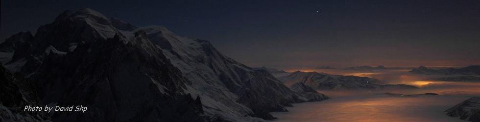 Glaciers-climat.fr