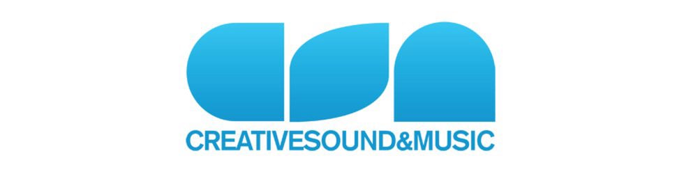 Creative Sound and Music