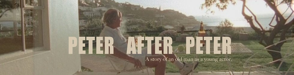 Documentary - Peter After Peter