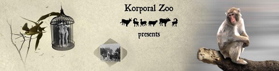 Korporal Zoo