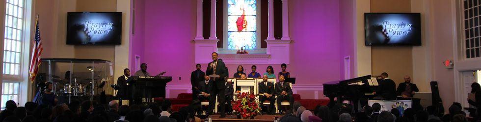 Community Praise Center Sda Church On Vimeo
