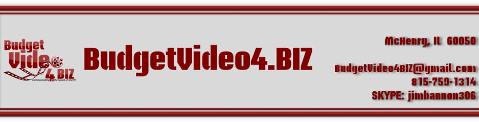 BudgetVideo4BIZ