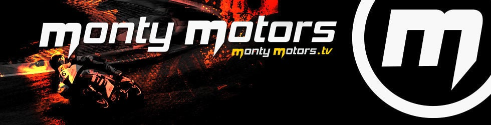 Monty Motors - Insight Racing