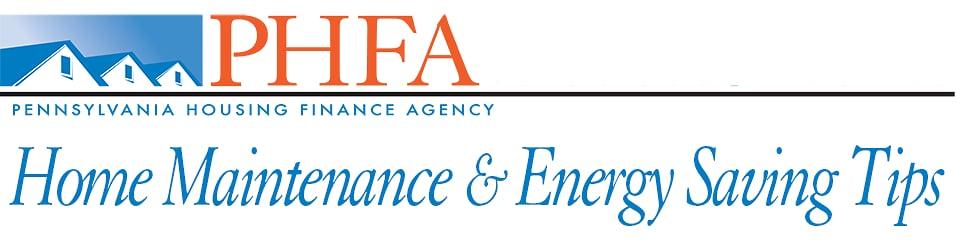 Home Maintenance And Energy Saving Tips