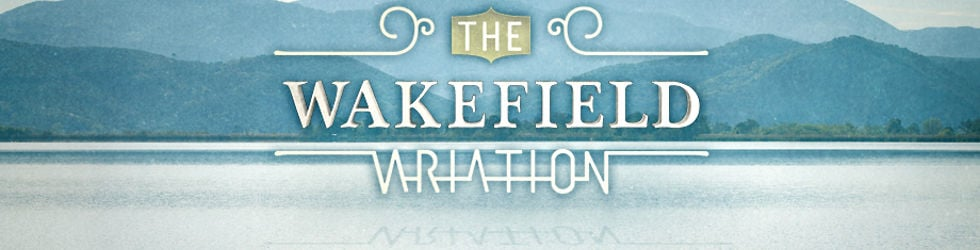 The Wakefield Variation - crowdfunding, promotional, extras