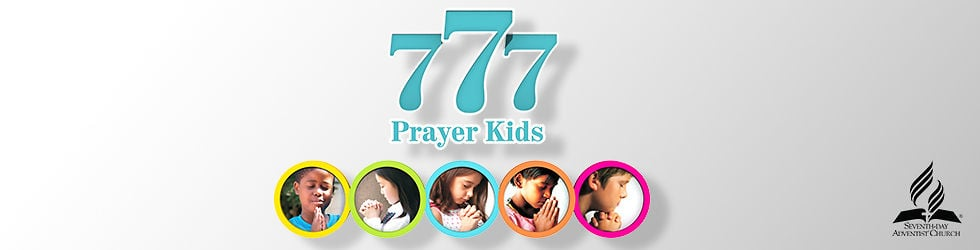 Prayer Kids