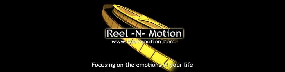 Reel -N- Motion Weddings