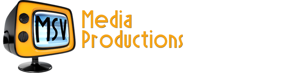 MSV Media Productions -