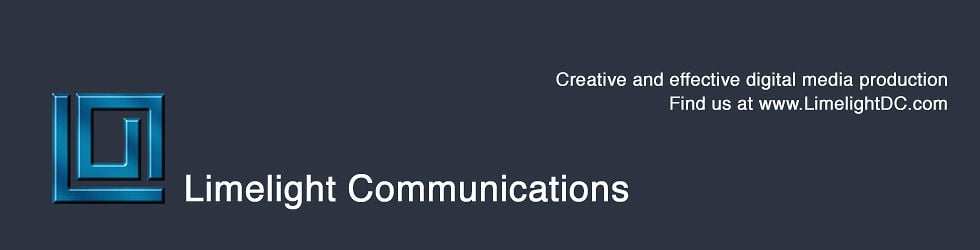 Limelight Communications Webcasts