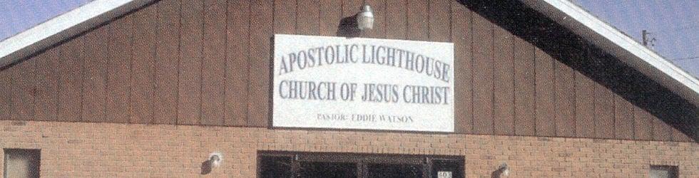 Apostolic Lighthouse Church of Jesus Christ - Dundee, FL