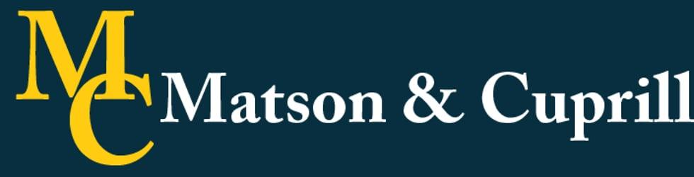 Matson & Cuprill