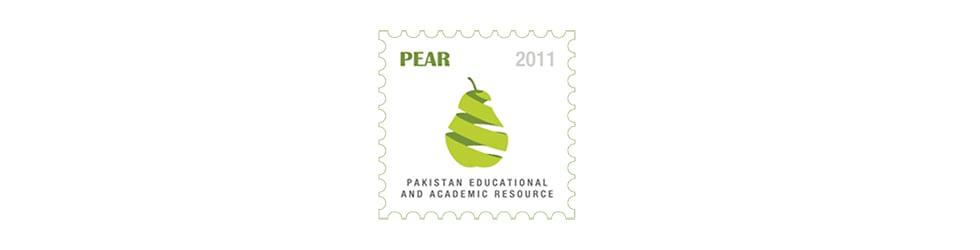 PEAR - Pakistan Educational & Academic Resource