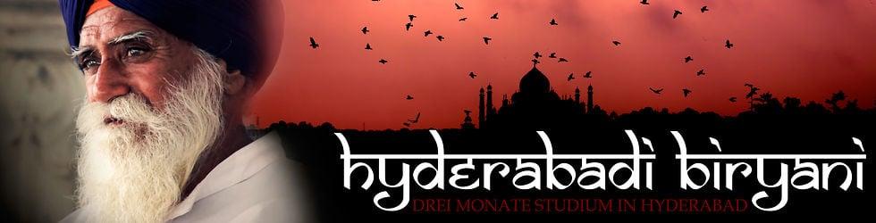 Hyderabadi Biryani - movie