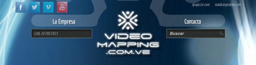VideoMapping.com.ve