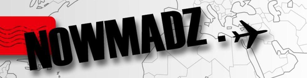 Nowmadz - RoundTrip around the World