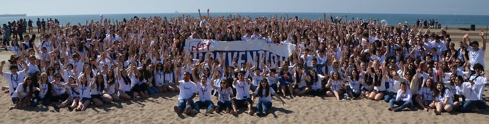 NFTY Convention 2013