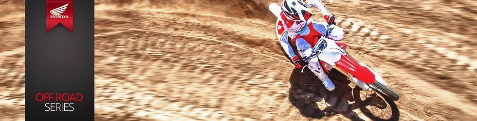 Honda Moto Off-Road