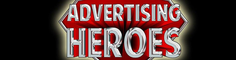 Video Blog Advertising Heroes