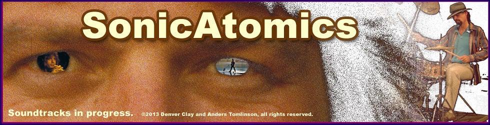 SonicAtomics Anders Tomlinson Denver Clay