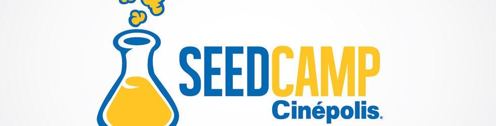 Cinépolis SeedCamp