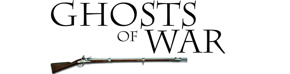 Ghosts of War -- The Web Series