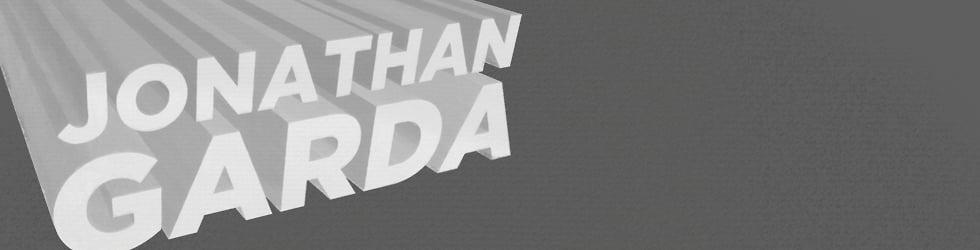 the Filmmaking of Jonathan Garda